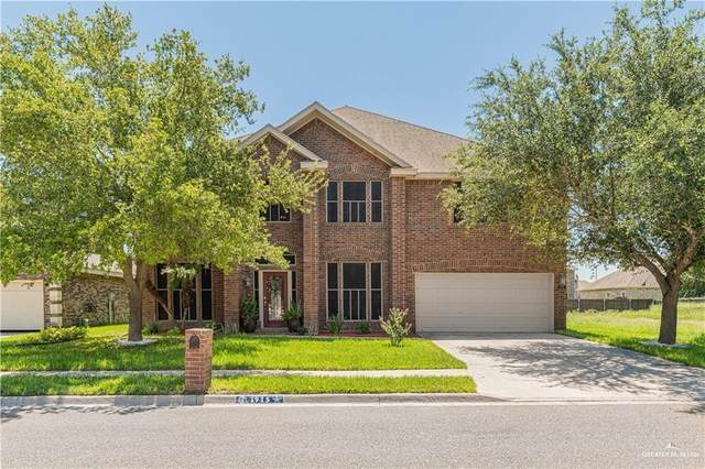 1915 Bunting, Mission, TX 78572 (MLS #368630) :: The MBTeam