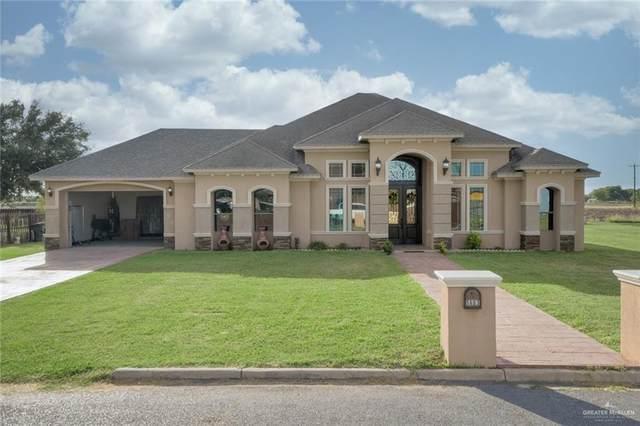 5603 La Perla, Weslaco, TX 78599 (MLS #368633) :: The Lucas Sanchez Real Estate Team