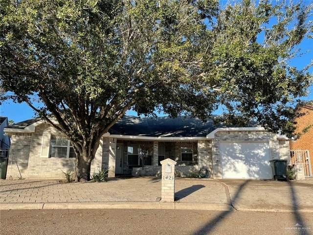 1423 Evergreen, Mission, TX 78572 (MLS #368634) :: API Real Estate