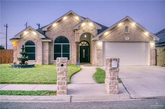 2122 Giselle, Mission, TX 78574 (MLS #368635) :: The Lucas Sanchez Real Estate Team