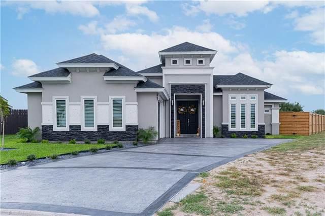 2609 N Tulipan NE, Mission, TX 78574 (MLS #368646) :: The Ryan & Brian Real Estate Team