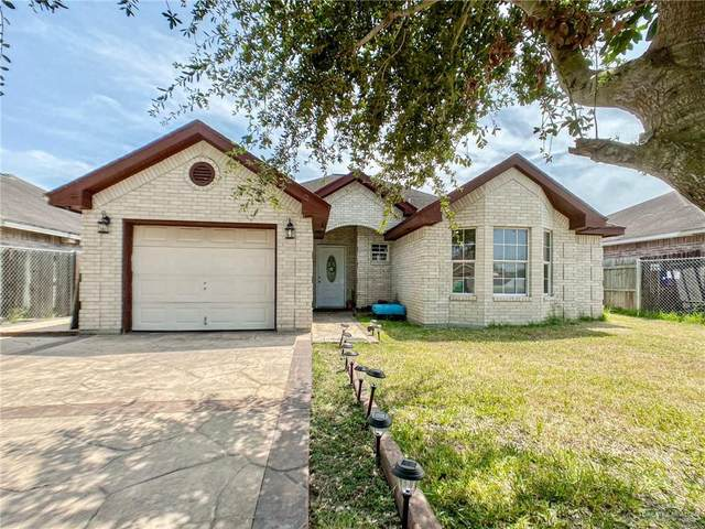 6605 Lorenzo, Pharr, TX 78577 (MLS #368656) :: The Ryan & Brian Real Estate Team