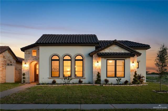 700 Grambling, Mcallen, TX 78504 (MLS #368657) :: The Ryan & Brian Real Estate Team