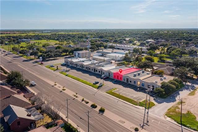 3325 N Ware, Mcallen, TX 78504 (MLS #368662) :: Key Realty