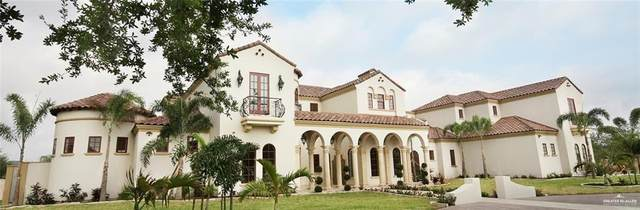 3507 Oak Ridge, Mission, TX 78573 (MLS #368675) :: The Ryan & Brian Real Estate Team