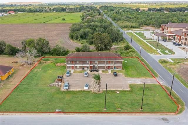3523 Mile 6 1/2 West, Weslaco, TX 78596 (MLS #368677) :: The Ryan & Brian Real Estate Team