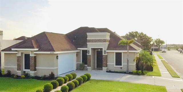 2504 Driftwood, Mission, TX 78574 (MLS #368685) :: The Ryan & Brian Real Estate Team