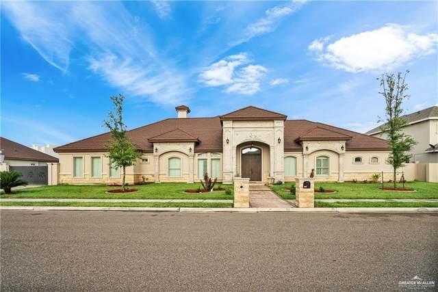 4916 Nevis, Edinburg, TX 78539 (MLS #368694) :: The Ryan & Brian Real Estate Team