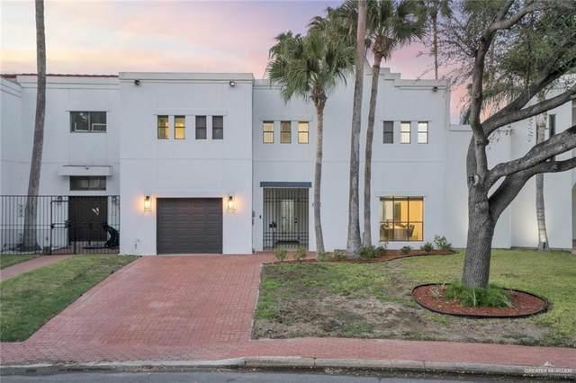 121 E Sunflower, Mcallen, TX 78504 (MLS #368696) :: The Ryan & Brian Real Estate Team