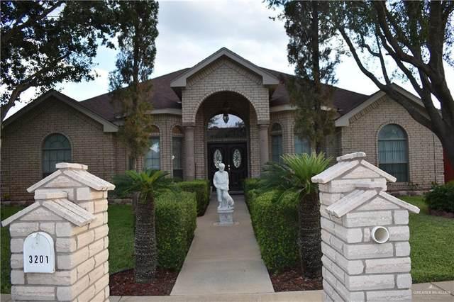 3201 Violet, Mcallen, TX 78504 (MLS #368713) :: API Real Estate