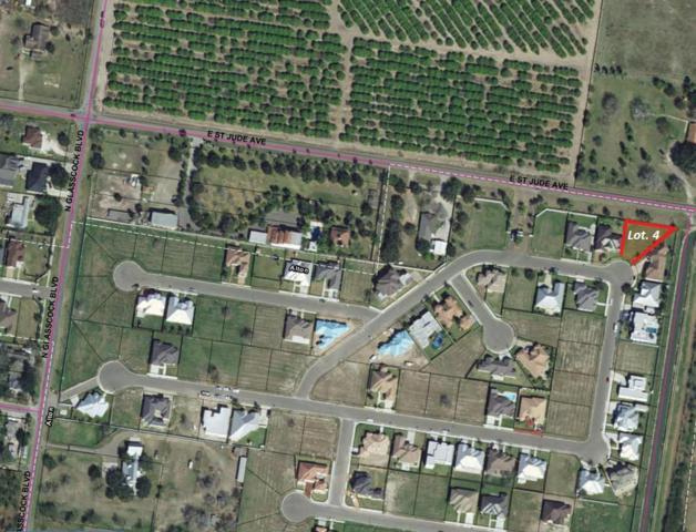 4 Lincoln Avenue, Alton, TX 78573 (MLS #198488) :: The Ryan & Brian Real Estate Team