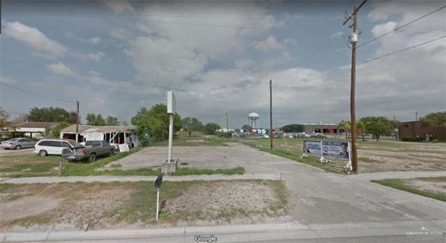 415 E Ferguson Avenue, Pharr, TX 78577 (MLS #213646) :: The Lucas Sanchez Real Estate Team
