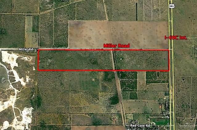 0 N Us Highway 281, Red Gate, TX 78541 (MLS #214816) :: The Ryan & Brian Real Estate Team