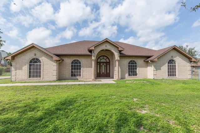 4701 Ponds Edge Road, Palmhurst, TX 78573 (MLS #216888) :: The Deldi Ortegon Group and Keller Williams Realty RGV