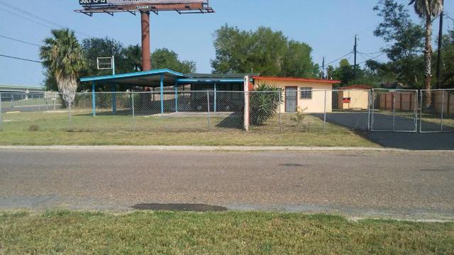 885 W Expressway 83, San Benito, TX 78586 (MLS #217409) :: Jinks Realty