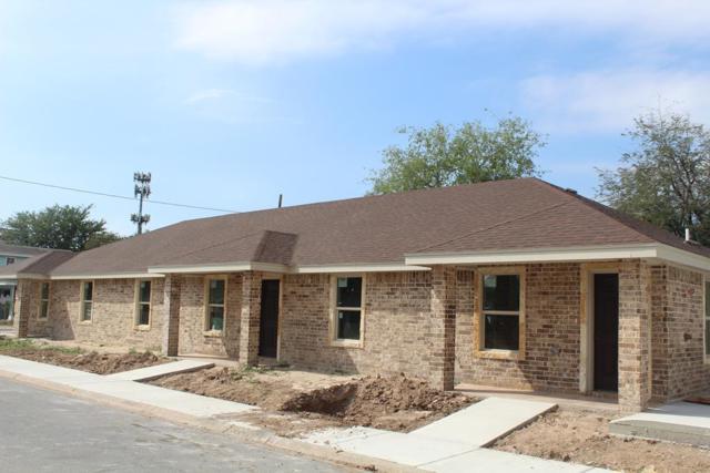 1510 Ithaca Avenue, Mcallen, TX 78501 (MLS #217715) :: Jinks Realty
