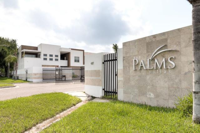 4217 Colbath Avenue 120B, Mcallen, TX 78501 (MLS #217868) :: Jinks Realty