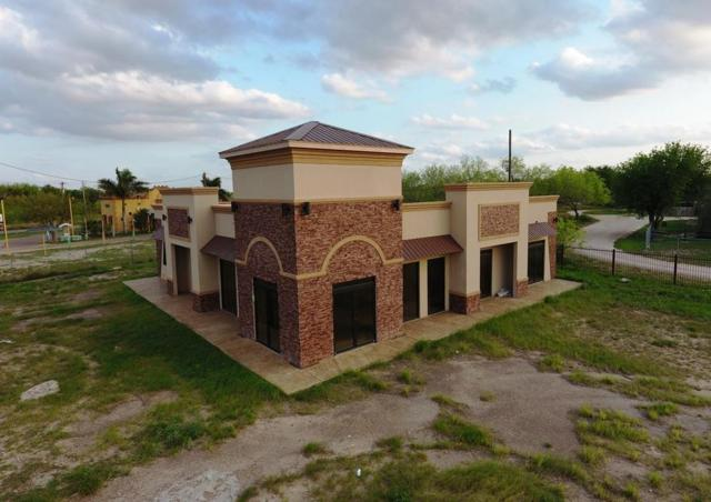 325 W Expressway 83, Sullivan City, TX 78595 (MLS #217899) :: The Ryan & Brian Real Estate Team