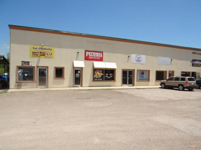 1100 Loop 374, Palmview, TX 78572 (MLS #218147) :: The Ryan & Brian Real Estate Team