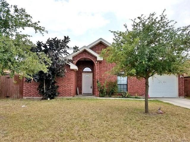 2404 Ithica Avenue, Hidalgo, TX 78557 (MLS #218416) :: The Ryan & Brian Real Estate Team