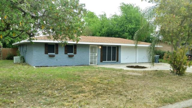1321 Cedar Avenue, Edinburg, TX 78539 (MLS #218443) :: Jinks Realty