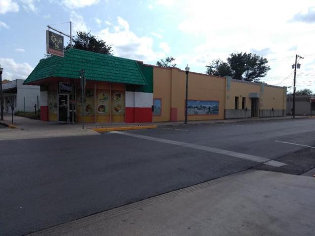 700 S Main Street, Mcallen, TX 78501 (MLS #218469) :: The Lucas Sanchez Real Estate Team