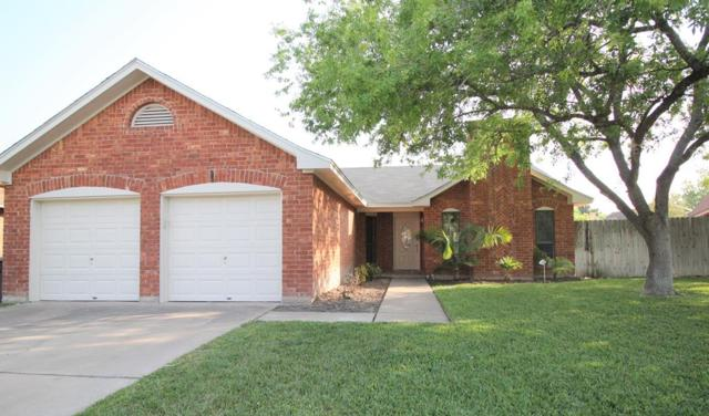 2418 River Oaks Lane, Edinburg, TX 78539 (MLS #218509) :: Jinks Realty