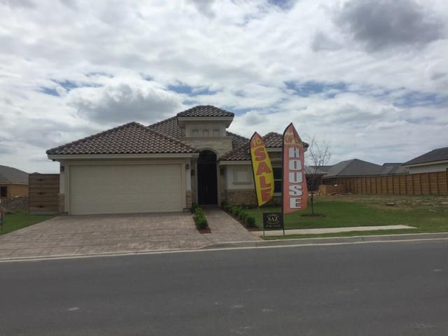 4809 Sonora Avenue, Mcallen, TX 78503 (MLS #218627) :: Jinks Realty