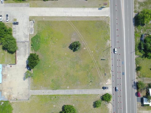 000 N 10th Street, Mcallen, TX 78504 (MLS #218714) :: Jinks Realty