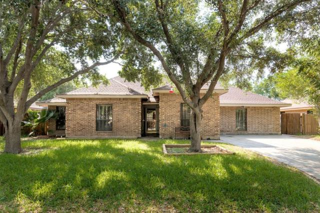 815 Pacific Avenue, Edinburg, TX 78539 (MLS #218727) :: The Deldi Ortegon Group and Keller Williams Realty RGV