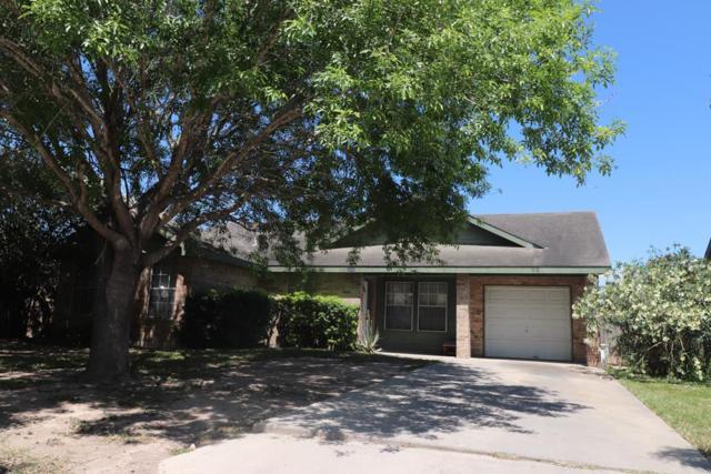 3005 Mora Street, Hidalgo, TX 78557 (MLS #218846) :: Berkshire Hathaway HomeServices RGV Realty