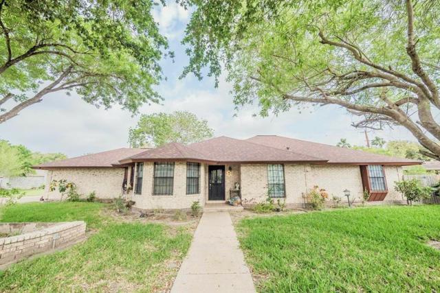 4404 Calma Street, Edinburg, TX 78541 (MLS #218952) :: The Ryan & Brian Real Estate Team