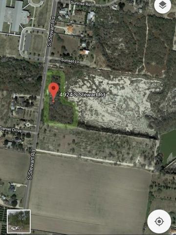 4924 N Stewart Road, Palmhurst, TX 78573 (MLS #218992) :: eReal Estate Depot