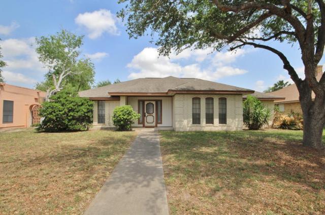 324 W Redbud Avenue, Mcallen, TX 78504 (MLS #219149) :: The Lucas Sanchez Real Estate Team