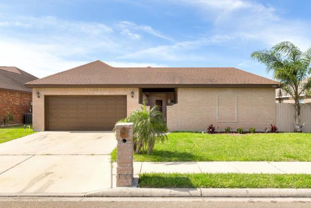 1304 Cantera Road, Pharr, TX 78577 (MLS #219185) :: Jinks Realty