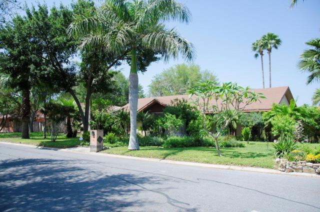 400 Marigold Avenue, Mcallen, TX 78501 (MLS #219210) :: Top Tier Real Estate Group