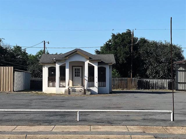 2224 Houston, Mcallen, TX 78501 (MLS #219323) :: The Ryan & Brian Real Estate Team