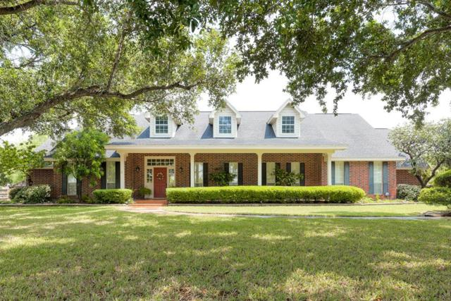2800 N Stewart Road, Mission, TX 78574 (MLS #219377) :: Top Tier Real Estate Group