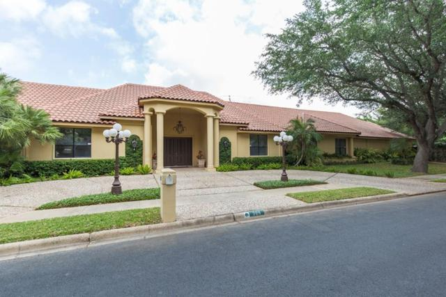 308 Cardinal Avenue, Mcallen, TX 78504 (MLS #219381) :: The Lucas Sanchez Real Estate Team