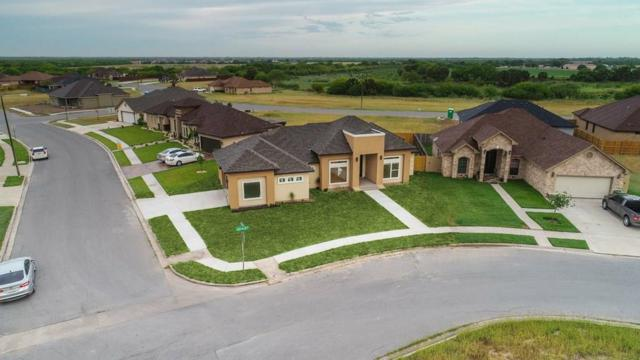 7260 Lago Vista, Brownsville, TX 78520 (MLS #219434) :: Newmark Real Estate Group