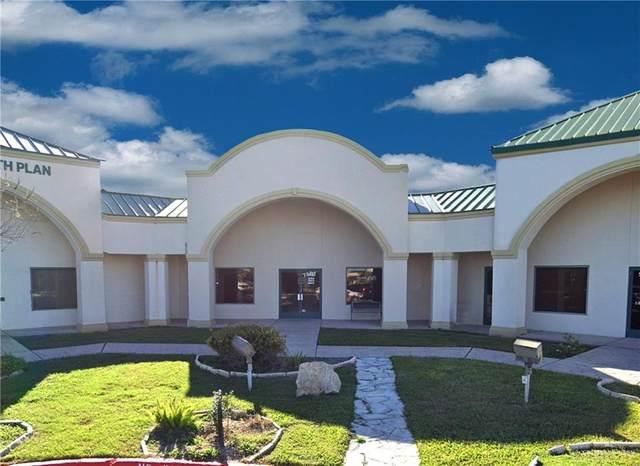 5407 S Mccoll Road, Mcallen, TX 78539 (MLS #219548) :: Imperio Real Estate