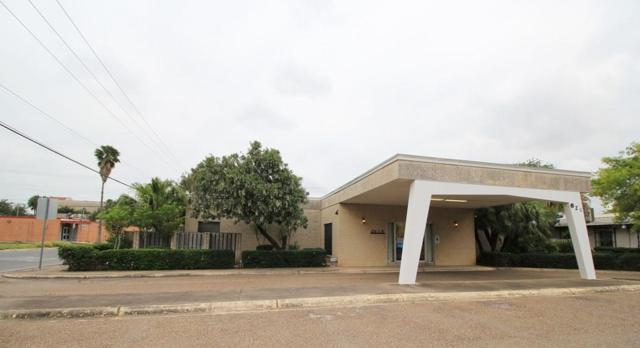 620 S 12th Street, Mcallen, TX 78501 (MLS #219582) :: The Maggie Harris Team