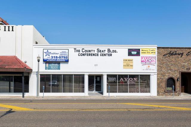110 S 12th Street, Edinburg, TX 78539 (MLS #219676) :: The Lucas Sanchez Real Estate Team