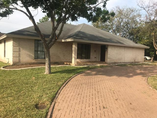 824 Uvalde Avenue, Mcallen, TX 78503 (MLS #219749) :: eReal Estate Depot