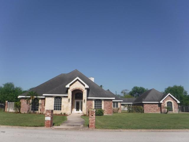 2613 Woodland Drive, Weslaco, TX 78596 (MLS #219773) :: BIG Realty