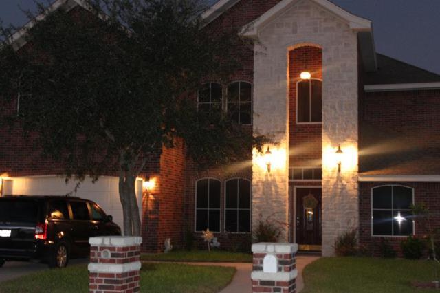 7508 N 17th Street, Mcallen, TX 78504 (MLS #219817) :: Jinks Realty