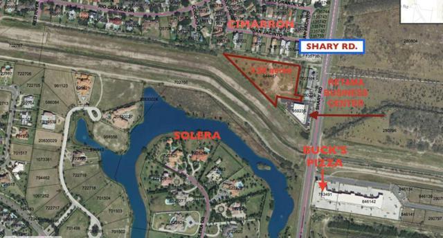 000 Hunt Valley Road, Mission, TX 78572 (MLS #219850) :: Jinks Realty