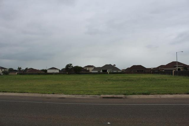 00 S Raul Longoria Road, Edinburg, TX 78542 (MLS #219908) :: Jinks Realty