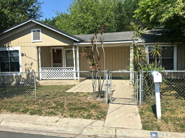 111 N Cypress, Pharr, TX 78577 (MLS #219924) :: The Lucas Sanchez Real Estate Team