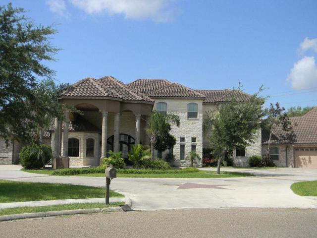 1005 W Inspiration Drive, Pharr, TX 78577 (MLS #220000) :: eReal Estate Depot